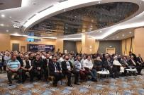 DİYANET İŞLERİ BAŞKANI - Diyanet İşleri Başkanı Erbaş Açıklaması 'İlim Eğer İrşada Dönüşmezse Amacına Ulaşmaz'