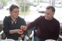 ERMENİ KİLİSESİ - Diyarbakır'da Paskalya Bayramı Kutlandı