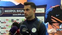 BULDUK - Gökhan Akkan Açıklaması 'Penaltı Pozisyonunu Hakemin Takdiri'