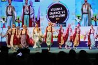 İSTIKLAL MARŞı - Kocaeli'de 23 Nisan Coşkusu Festivalle Yaşanıyor