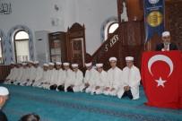 İLİM YAYMA CEMİYETİ - Mustafakemalpaşa'da Hafızlık İcazet Töreni