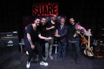 ULUBATLı HASAN - Nilüfer'de Müzik Kazandı