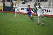 RAMAZAN TOPRAK - Spor Toto 1. Lig Açıklaması AFJET Afyonspor Açıklaması 1 - Altınordu Açıklaması 3