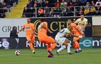 MEHMET TOPAL - Spor Toto Süper Lig Açıklaması Aytemiz Alanyasopr Açıklaması 0 - Fenerbahçe Açıklaması 0 (İlk Yarı)
