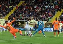 MEHMET TOPAL - Spor Toto Süper Lig Açıklaması Aytemiz Alanyaspor Açıklaması 1 - Fenerbahçe Açıklaması 0 (Maç Sonucu)