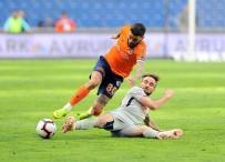 RIZESPOR - Spor Toto Süper Lig Açıklaması M.Başakşehir Açıklaması 1 - Çaykur Rizespor Açıklaması 1 (Maç Sonucu)