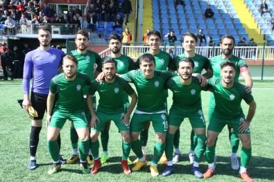 TFF 3. Lig Açıklaması Şile Yıldızspor Açıklaması 1 - Nevşehir Belediyespor Açıklaması 2