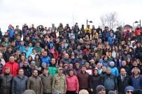 İSTIKLAL MARŞı - Türkiye Oryantiring Şampiyonası Tamamlandı