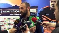 RIZESPOR - Vedat Muriç Açıklaması 'Maçtan Çıktıktan Sonra Penaltı Yok Gibi Gördük'