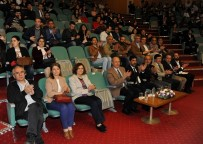 İLETIŞIM - ADÜ'de TÜBİTAK Bölge Koordinatları Konferansı Gerçekleşti