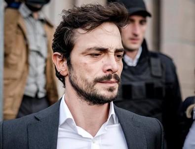 Ahmet Kural'a hapis cezası