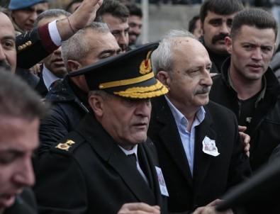 Ankara Valiliğinden iddialara yalanlama!
