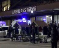 Azez'de Yaralanan 3 Özel Hareket Polisi Kilis'e Getirildi