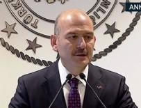 Bakan Soylu: CHP siyasi rant çıkarmaya çalışıyor