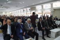 VALİ YARDIMCISI - Başkan Musa Yılmaz Açıklaması 'Birlik Ve Beraberlik İçerisinde Çalışacağız'