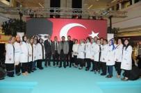 İSTIKLAL MARŞı - Başkan Palancıoğlu, '23 Nisan Tüm Dünya Çocuklarının Kutladığı Bir Bayram'