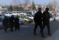 Bolu'da DEAŞ Operasyonunda 3 Gözaltı
