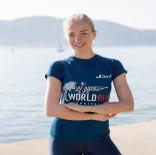 FARKıNDALıK - Burcu Esmersoy Wings For Life World Run'a Hazırlandı