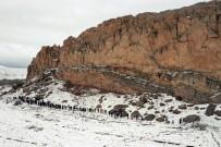 SİVAS VALİSİ - Dünya'daki Mars'a Gezi Düzenlendi
