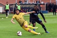 KIRMIZI KART - Evkur Yeni Malatyaspor'da Tüm Hesaplar Kupa Üzerine