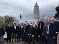 Giresun'un Türkler Tarafından Fethi İlk Kez Giresun Kalesinde Kutlandı