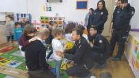 Görme Engelli Çocuklara 'Çikolata' Etkinliği