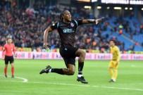 SPOR TOTO SÜPER LIG - Hugo Rodallega, Kariyerinin En Golcü Dönemini Trabzonspor'da Yaşıyor