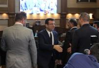 İBB Başkanı İmamoğlu Yönetiminde İBB Meclisi Yeni Dönemin İlk Toplantısını Gerçekleştirdi
