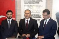 Murat Kurum - 19 bina daha boşaltıldı