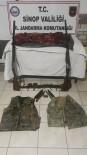 Karaca Vuran Kaçak Avcılara Ceza Yağdı
