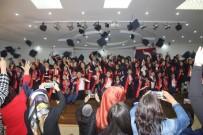 KONFERANS - Kardelen Koleji'nde İlkokul 4. Sınıf Mezuniyet Töreni Düzenlendi