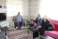 SAĞLıK BAKANLıĞı - Kaynarca Devlet Hastanesine Şehit Gökhan Ayder'in İsmi Verildi