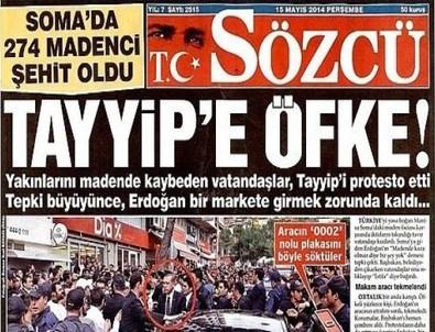 Kılıçdaroğlu'na yapılan saldırı sonrası akıllara o manşet geldi!