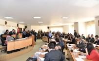 YAKUP YıLDıZ - Maltepe Belediye Meclisi Yeni Üyeleriyle İlk Toplantısını Yaptı