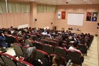 İSMAİL YILMAZ - Öğrenci Ve Dekanlar İkinci Kez Buluştu