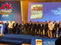 FİZİK TEDAVİ - OHSAD Kurultayı 2019