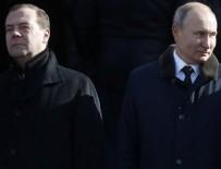 Rusya'dan Zelenskiy'e sağduyu önerisi