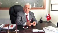Şahin Açıklaması 'Çiftçiler Üretimleri Oranında Desteklenmeli'