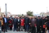 EMEK PARTISI - Siyasi Partilerden CHP Liderinin Saldırıya Uğramasına Ortak Deklarasyon