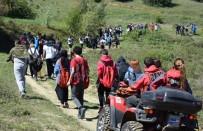 BELEDİYESPOR - Spor Şenliği Doğayla Buluşturdu