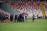 GÖKHAN GÖNÜL - Spor Toto Süper Lig Açıklaması DG Sivasspor Açıklaması 1 - Beşiktaş Açıklaması 2 (Maç Sonucu)