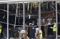 FACEBOOK - Sri Lanka'da Saldırı Olacağına Dair İhbar Alınmış