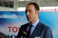 14 ŞUBAT - Toyota Corolla'nın Hybrid Modeli Yılın En Başarılı Otomobili Seçildi