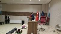 KONFERANS - Türk Dili Ve Edebiyatı Bölümü Öğrencilerinden Şiir Dinletisi