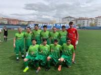 U-15 Şampiyonu Sinop Tersanespor
