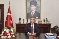 Vali Soytürk'ün 23 Nisan Kutlaması