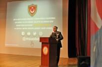 KONFERANS - Yerköy'de Milli Savunma Üniversitesi Tanıtımı Yapıldı