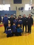 BELEDİYESPOR - Yunusemreli 6 Güreşçi Türkiye Şampiyonasına Katılacak