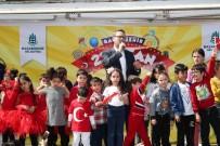 MUSTAFA KEMAL ATATÜRK - 23 Nisan Başakşehir'de Coşkuyla Kutlandı