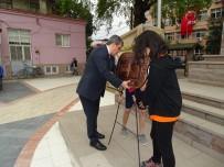 23 Nisan Ulusal Egemenlik Ve Çocuk Bayramı Büyük Bir Heyecan Ve Coşkuyla Kutlandı